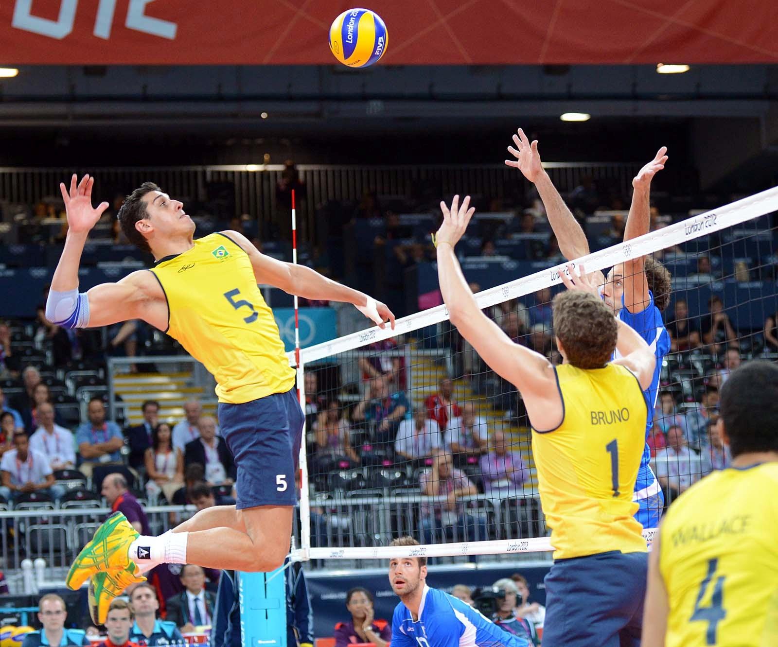 Jogos olimpicos rio 2016 - 4 7