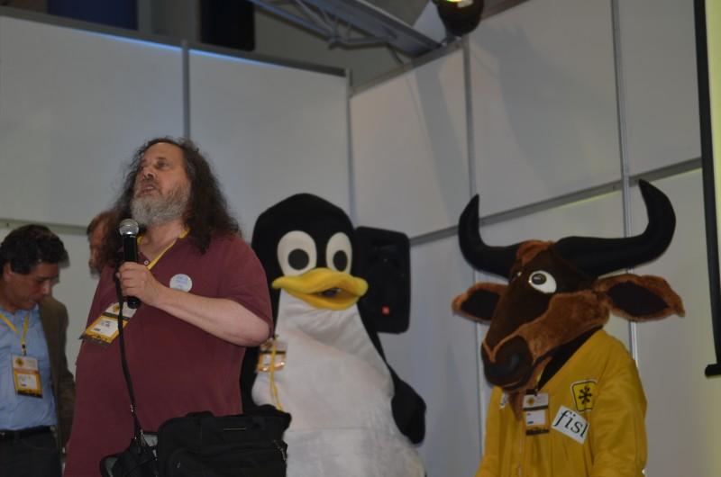 dsc 2300 - Fisl 17: Evento confronta software livre e Internet das Coisas
