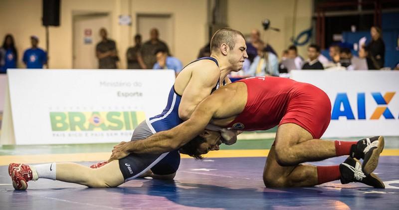 Jogos olimpicos rio 2016 - 1 8