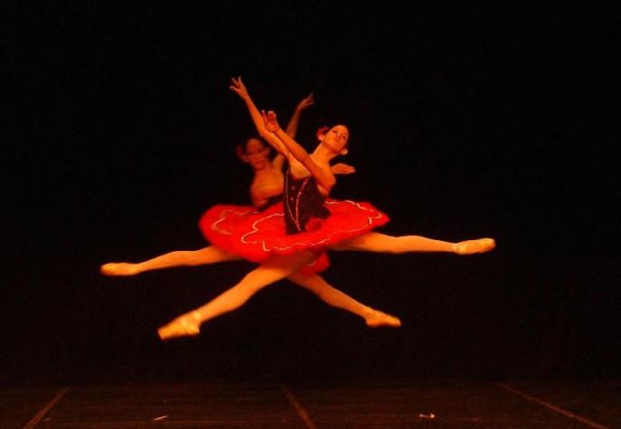 sistema nacional de cultura bailarina