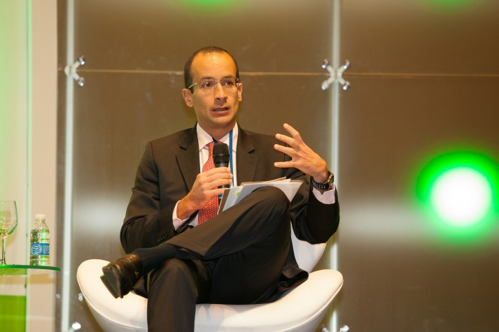 Marcelo Bahia ODEBRECHT, CEO da Odebrecht