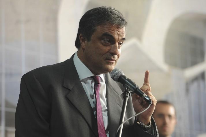 José Eduardo Cardozo, ministro da Justiça