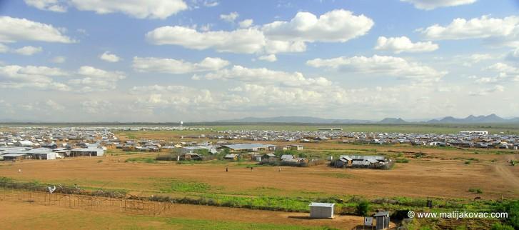 Campo de Refugiados de Kakuma