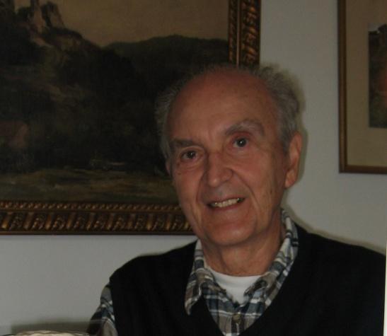 Hermann Goncalves Schatzmayr, em 2009