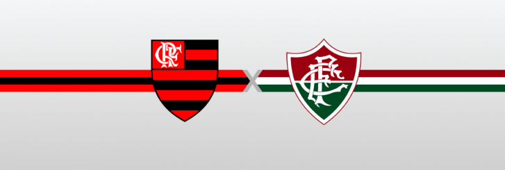 Creative Commons - CC BY 3.0 - Flamengo x Fluminense