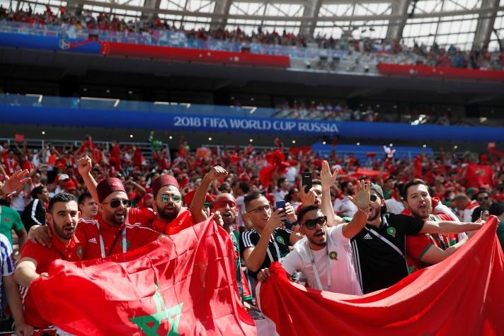 Portugal, Uruguai e Espanha entram em campo nesta quarta