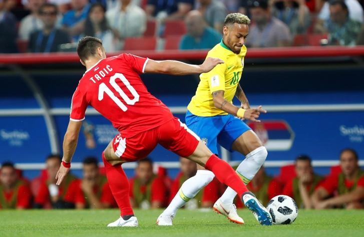 Brasil vence e Alemanha é eliminada; acompanhe o 14º dia de Copa do Mundo
