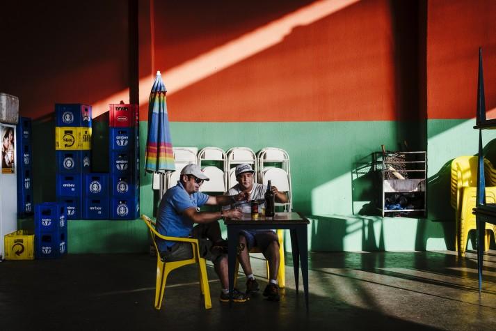 Feira Permanente do Cruzeiro Roteiro Brasília 02