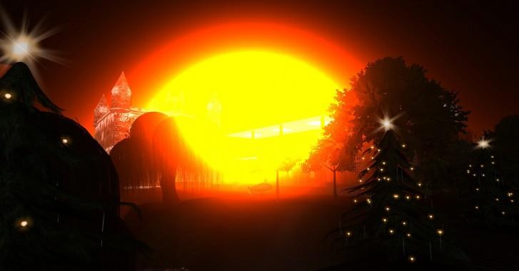 21 de dezembro de 2012 é mais um dia marcado para o fim do mundo