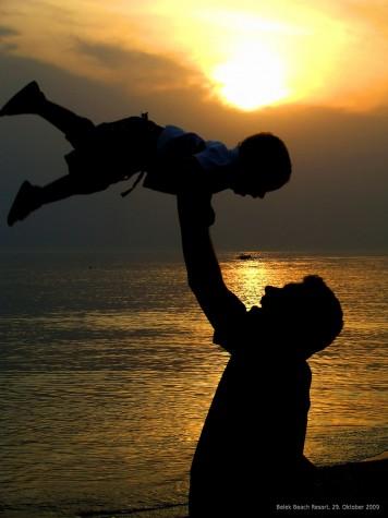 Pai e filho