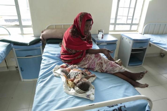 Campo de Refugiados de Dadaab