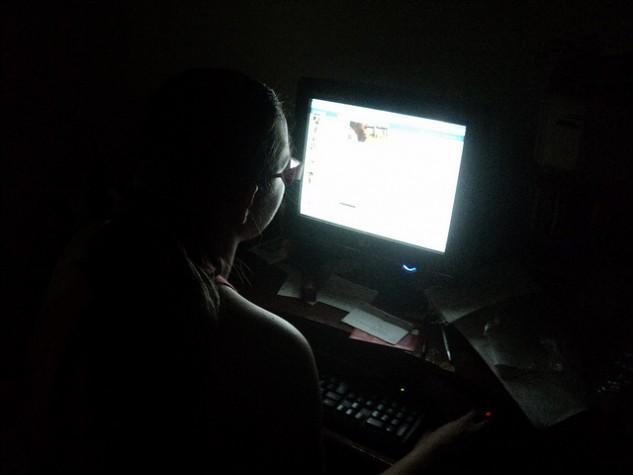 Facebook é a rede social mais acessada do Brasil (Eurritmia/Creative Commons)