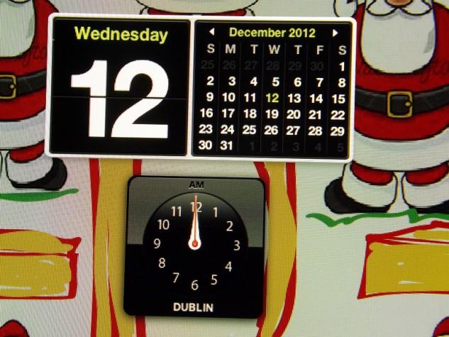 12 de dezembro de 2012