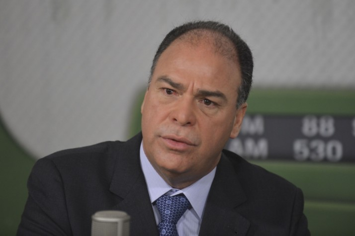Ministro Fernando Bezerra