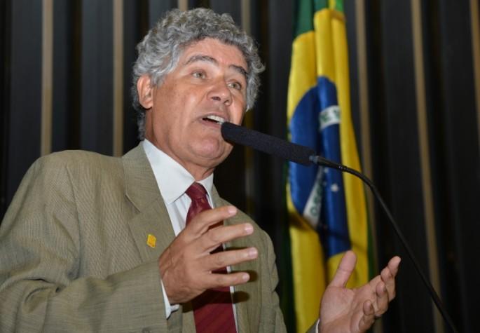 Deputado Chico Alencar