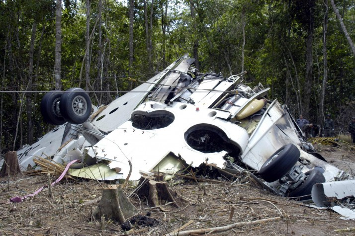 Justiça mantém condenação de pilotos americanos por acidente aéreo com 154 mortos em MT