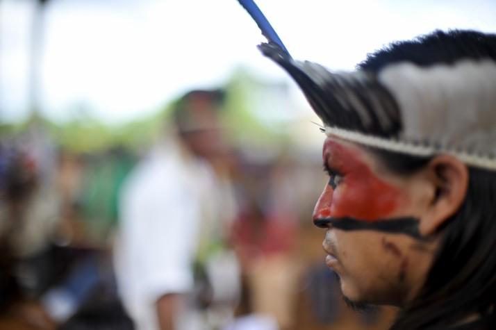 Aty Guasu, tradicional assembleia guarani