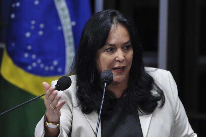 Rose de Freitas vice-presidente câmara deputados