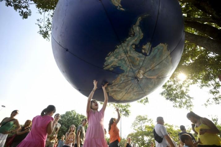 Imagem - Consciência ambiental no país quadruplicou, diz pesquisa
