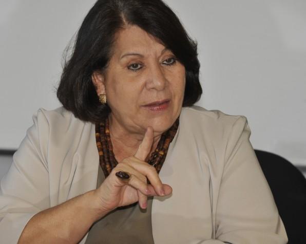Eliana Calmon deixa o cargo no CNJ