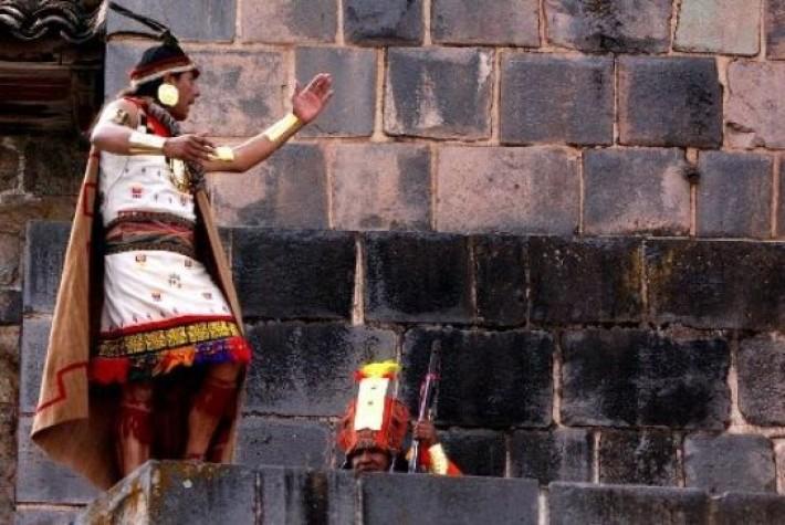 Culturas originárias da América Latina comemoram solstício de verão