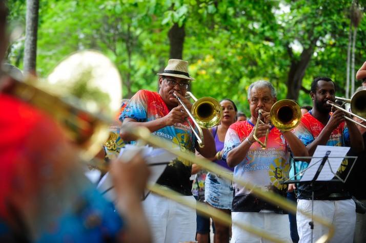 Banda de Ipanema - carnaval rio de janeiro