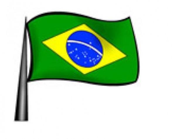 5f4be15baf Bandeira do Brasil