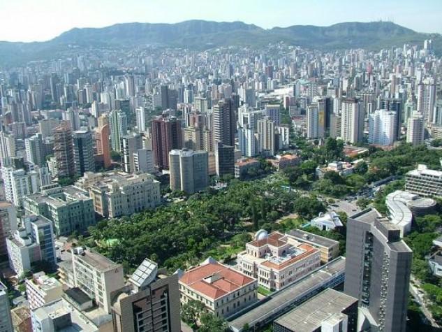 Sete candidatos querem governar Belo Horizonte