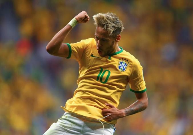 Brasil e Camarões3