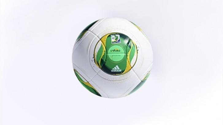 Bola da Copa das Confederações 2013