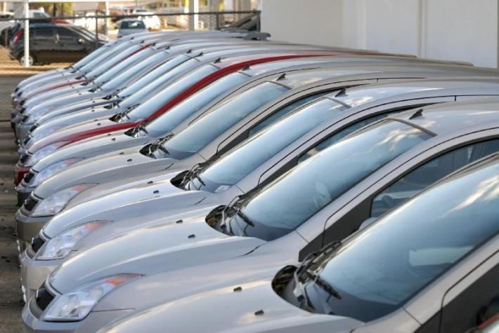 Imagem - Veículos terão que sair da fábrica com equipamentos anti-furto