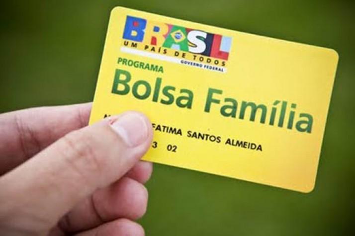 Bolsa Família: benefícios aumentam mais de quatro vezes em nove anos
