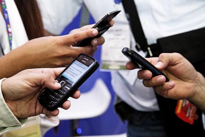 Imagem - Acréscimo de um dígito vai dobrar capacidade de números de celulares em São Paulo