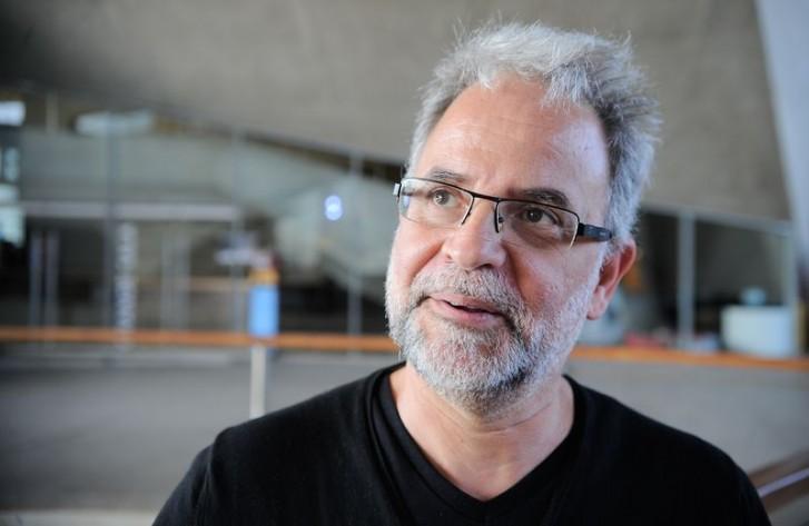 César Coelho, diretor do Anima Mundi