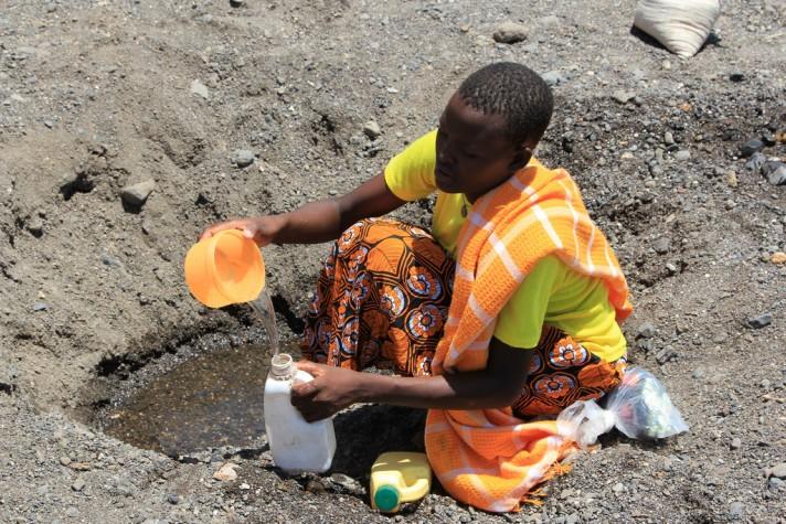 segurança hídrica conflitos pela água dia da água falta de água falta d'água