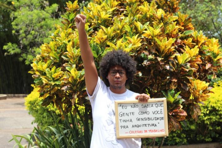 Ebc Estudantes Da Unb Criam Tumblr Para Combater O Preconceito Racial
