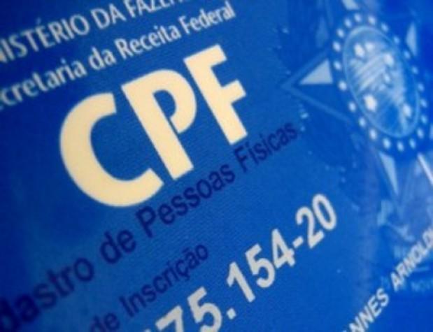 Imagem - Saiba como tirar seu CPF pela internet