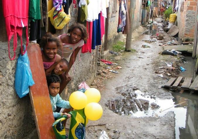 Imagem - SBPC discute a partir deste domingo como enfrentar a pobreza