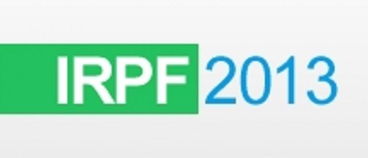 Logo IR 2013 provisória