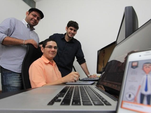 Alagoanos concorrem a prêmio da ONU para tecnologia móvel