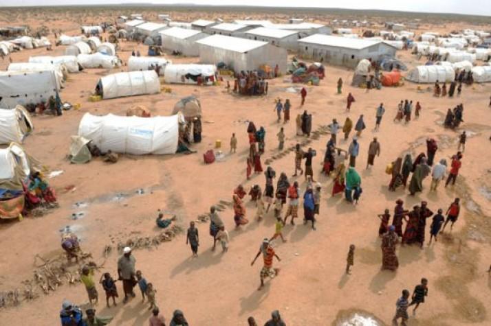 Campo de Refugiados de Dollo Ado