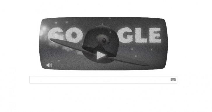 Google faz homenagem ao aniversário do incidente em Rosswell