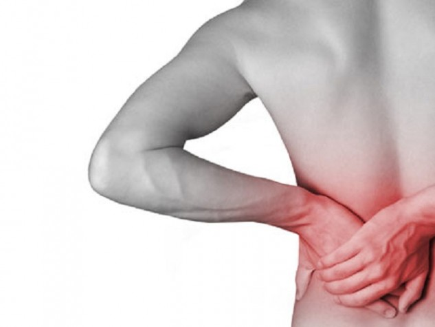 dor nas costas dor crônica