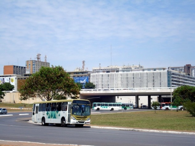 Edificações públicas do Distrito Federal estão em situação precária