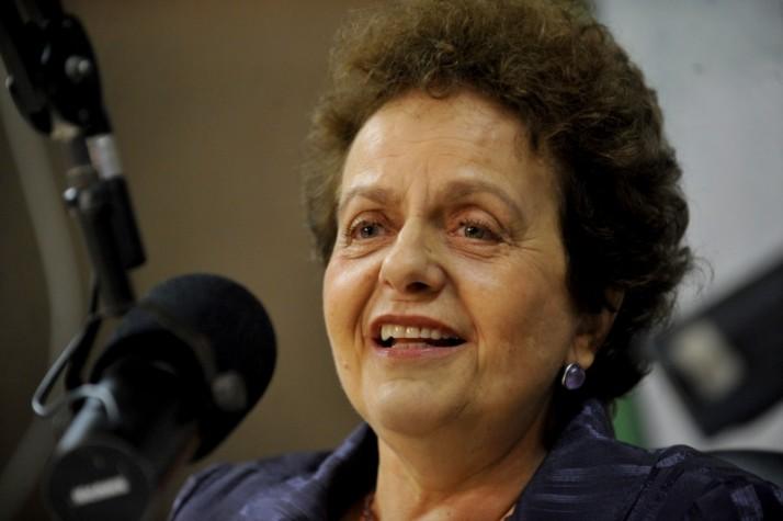 No programa Bom Dia Ministro, Eleonora Menicucci defende a ampliação da representação feminina na política.