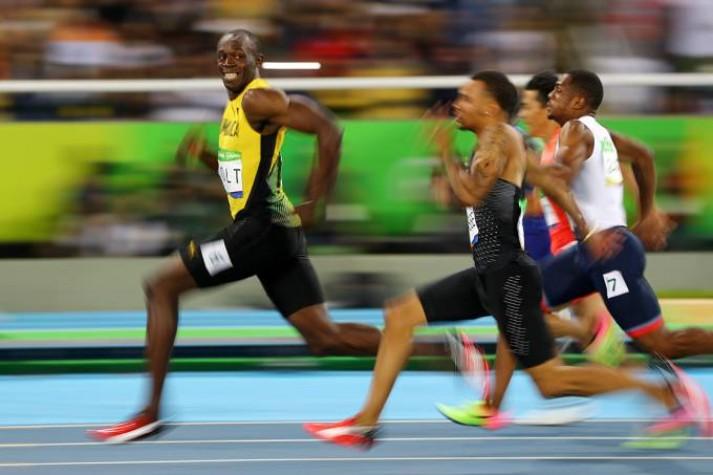 Resultado de imagem para atleta