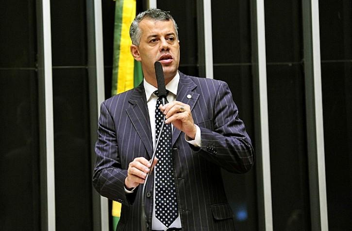 Evair Vieira de Melo (PV-ES)