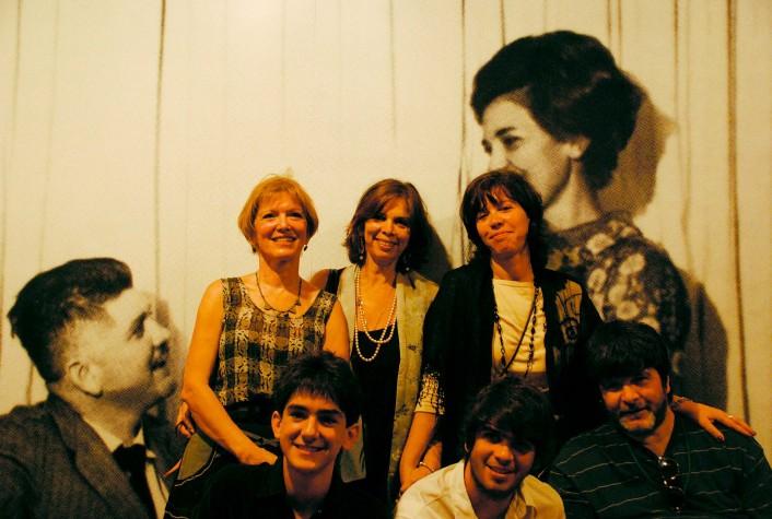 Família de Rubens Paiva