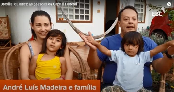 Gerações Brasília