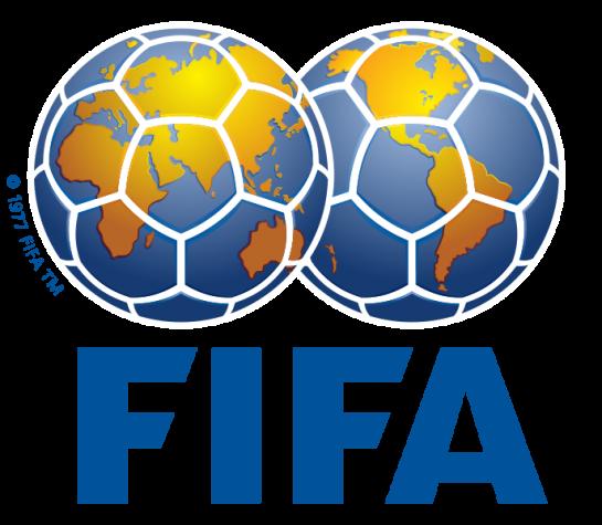 Logomarca da Fifa